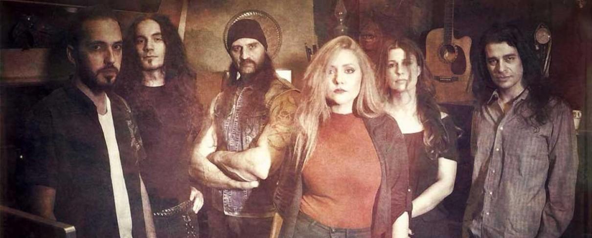 «10»: +1 άλμπουμ που έπαιξαν ρόλο στη δημιουργία της μουσικής των Fragile Vastness