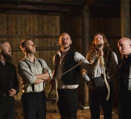 «10»: Τα άλμπουμ που επηρέασαν τους Vulture Industries