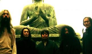 Όταν οι Acid Mothers Temple φορούσαν μπλούζα του Στέλιου Γιαννακόπουλου...