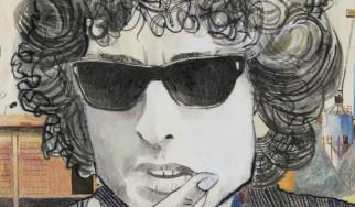 [Βιβλίο]: Bob Dylan - 100 Τραγούδια