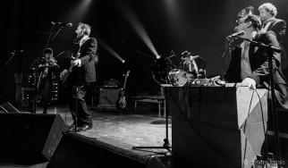 «10»: Οι δίσκοι που καθόρισαν τον ήχο των Dead Brothers