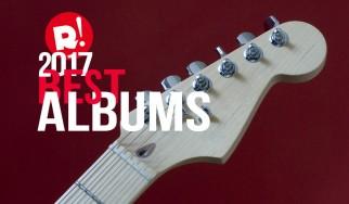 Τα 30 καλύτερα άλμπουμ του 2017