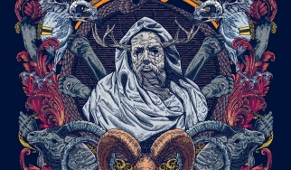 Γιάννης Βόλκας: Τα καλύτερα άλμπουμ του 2017