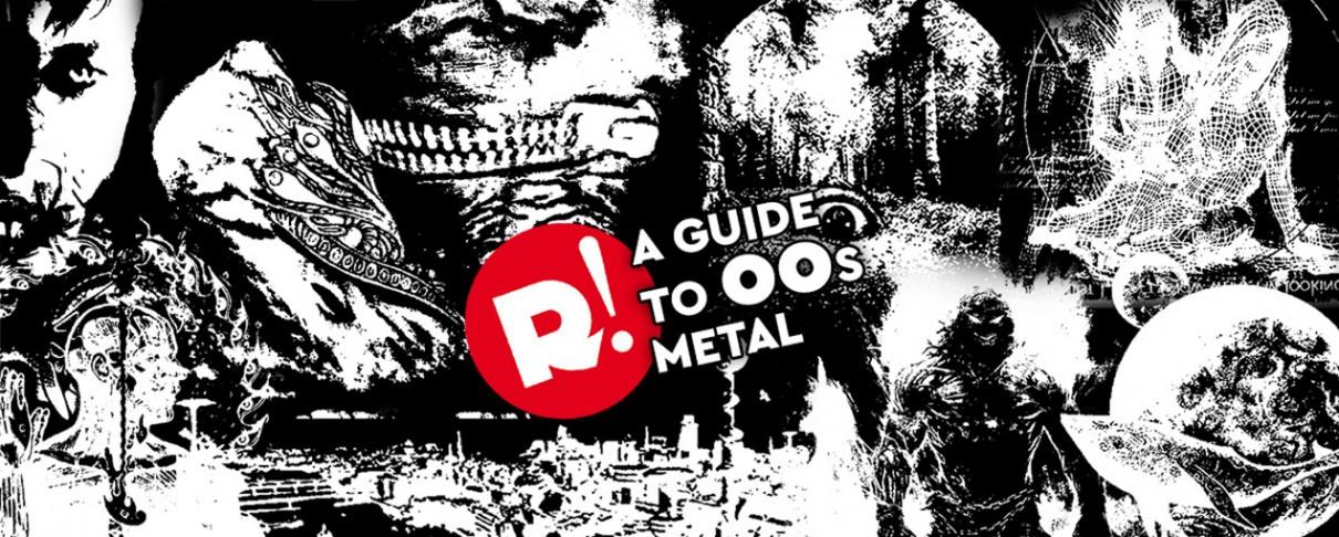 100+10: Τα metal άλμπουμ της δεκαετίας του '00