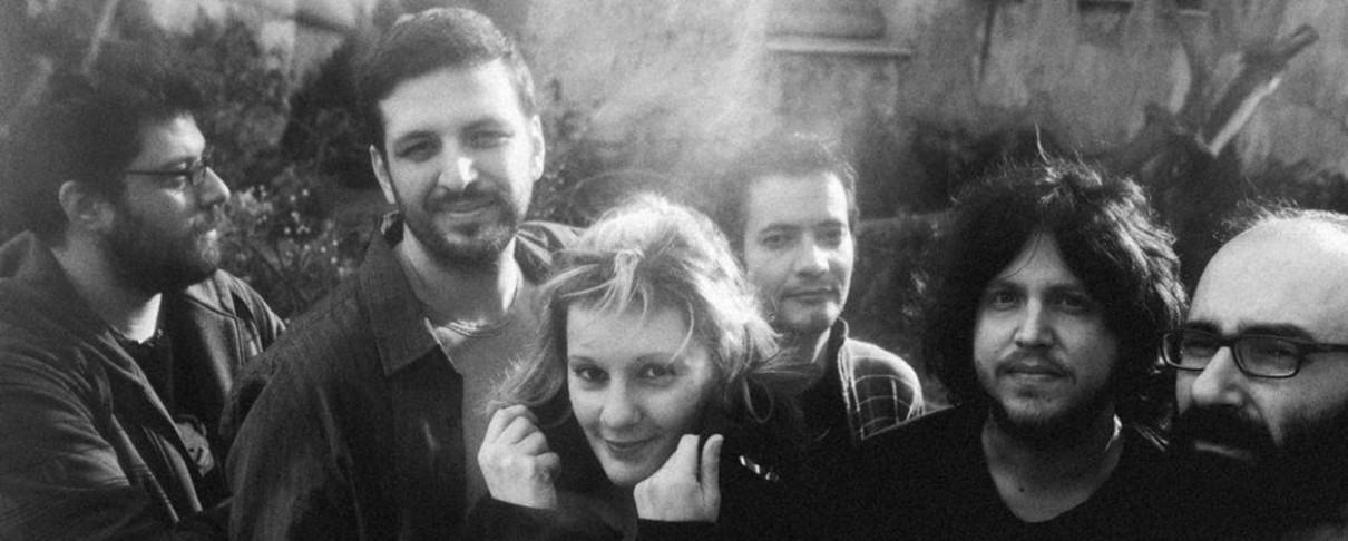 «10»: Αγαπημένα άλμπουμ των Empty Frame