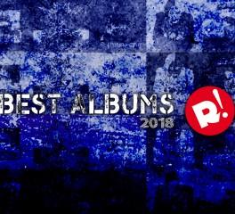 Τα 30 καλύτερα άλμπουμ του 2018