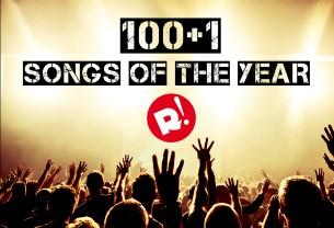2018: Τα 100+1 καλύτερα τραγούδια
