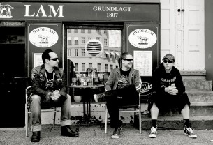«10»: Οι Volbeat είναι η πιο cool σύγχρονη heavy μπάντα