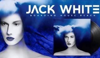 "Jack White - ""Boarding House Reach"": Προακρόαση"