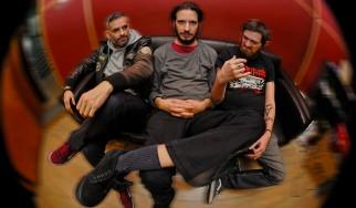 «10»: Τα άλμπουμ που επηρέασαν τους Yellow Devil Sauce