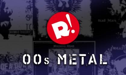Ψηφίστε το καλύτερο metal άλμπουμ των '00s