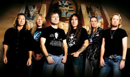 Τα προσωπικά αγαπημένα τραγούδια των Iron Maiden