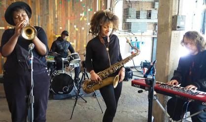 Underground Jazz 2018: Τι σπουδαίο ακούσαμε φέτος
