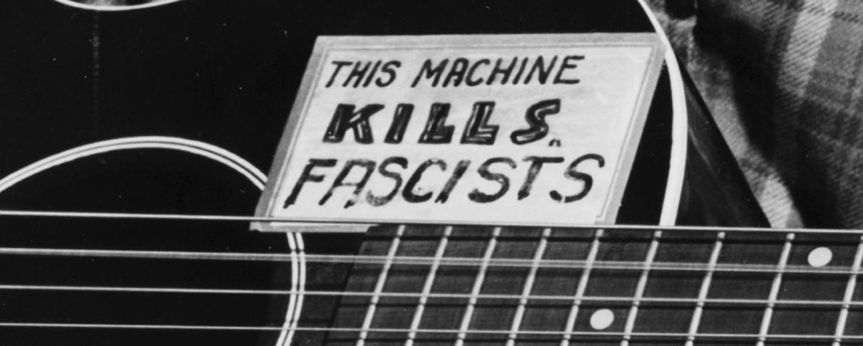 «10»: Αντί-φασιστικά κομμάτια