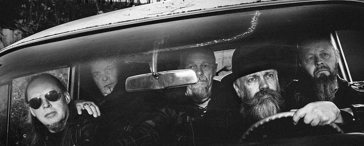 «10»: Συναυλίες των Candlemass στην Ελλάδα