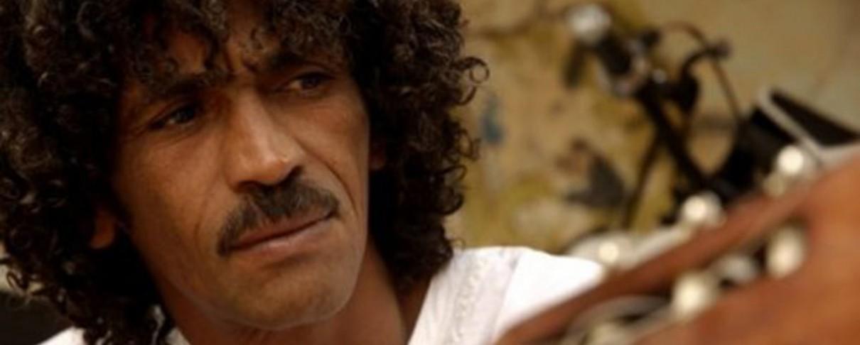 Ibrahim Ag Alhabib - Ο ήχος της αληθινής επανάστασης