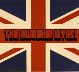 «10»: Σχήματα του Νεότερου Κύματος Βρετανικού Heavy Metal