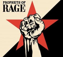 Prophets Of Rage: Επικίνδυνοι καιροί απαιτούν επικίνδυνα τραγούδια