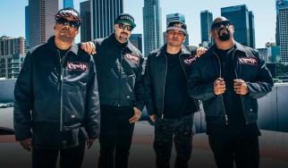 «10»: Rock στιγμές των Cypress Hill