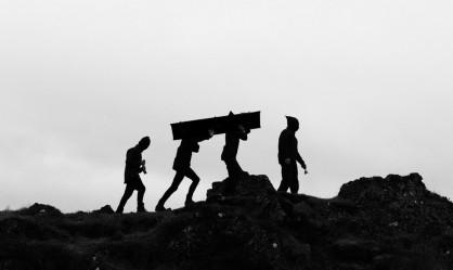 «10+1»: Icelandic Black Metal