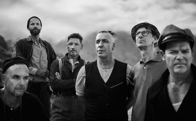 «10»: Πράγματα που ίσως δεν γνωρίζατε για τους Rammstein