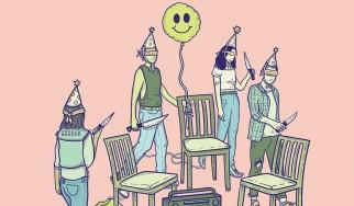 Ιάσονας Τσιμπλάκος: Τα καλύτερα άλμπουμ του 2019