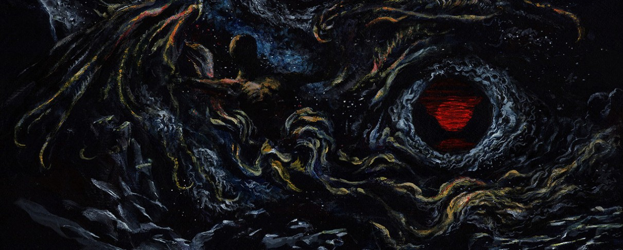 «10»: Η τέχνη του Timo Ketola