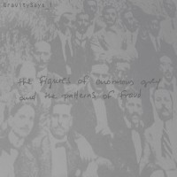 Gravitysays_i - The Figures Of Enormous Grey And The Patterns Of Fraud