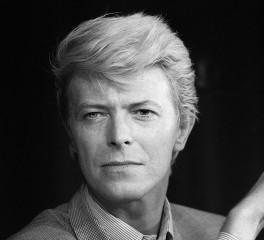 Οι προσωπικότητες των '10s: David Bowie