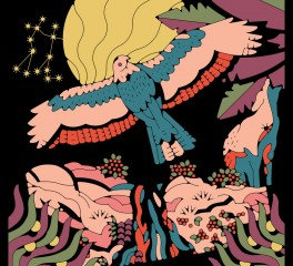 Αθανασία Χρυσανθοπούλου: Τα καλύτερα άλμπουμ του 2020