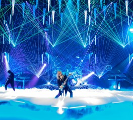 "Trans-Siberian Orchestra - ""Christmas Eve And Other Stories"" Live Streaming Event"