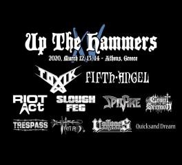 «10»: Τα άλμπουμ που πρέπει να ακούσεις πριν το Up The Hammers XV (Μέρος 2ο)