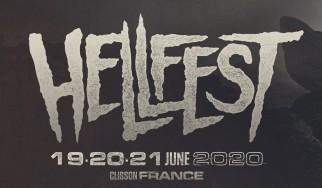 «10»: Λόγοι για να επισκεφτείς το Hellfest 2020