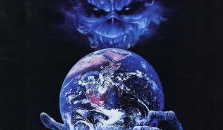 «10»: Μπάντες και projects μελών των Iron Maiden