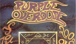 Purple Overdose: Οι κορυφαίοι του psych/prog της Ελλάδας