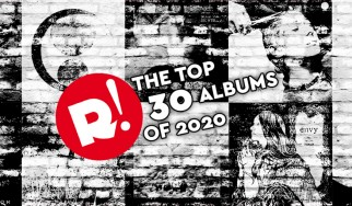 Τα 30 καλύτερα άλμπουμ του 2020