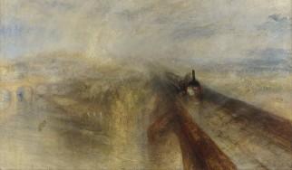 Underground Express #16 - Μέσα από θύελλες, στον Ήλιο