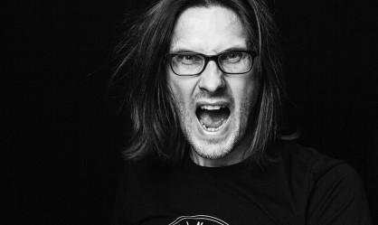 Οι προσωπικότητες των '10s: Steven Wilson