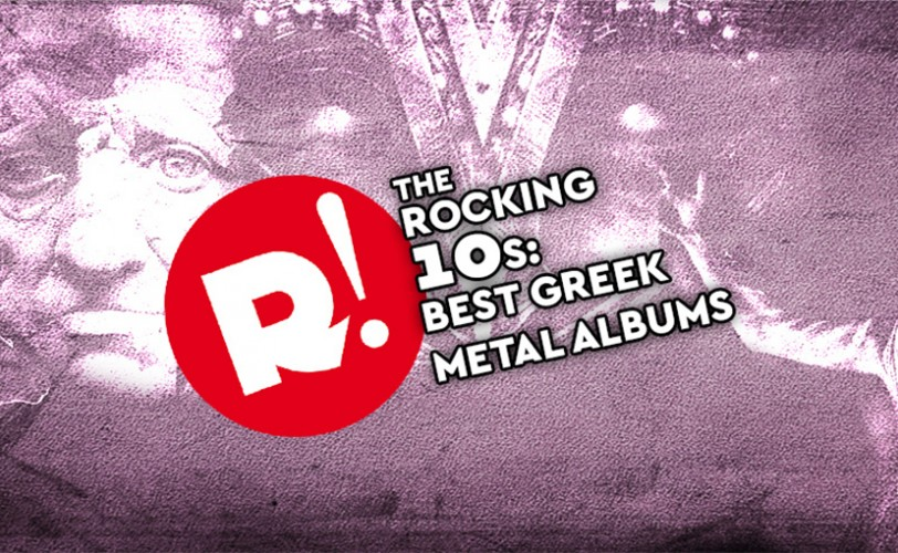 The Rocking '10s: Best Greek Metal Albums