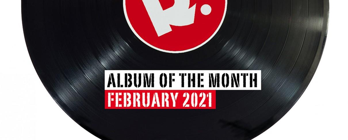 Φεβρουάριος 2021: Το άλμπουμ του μήνα