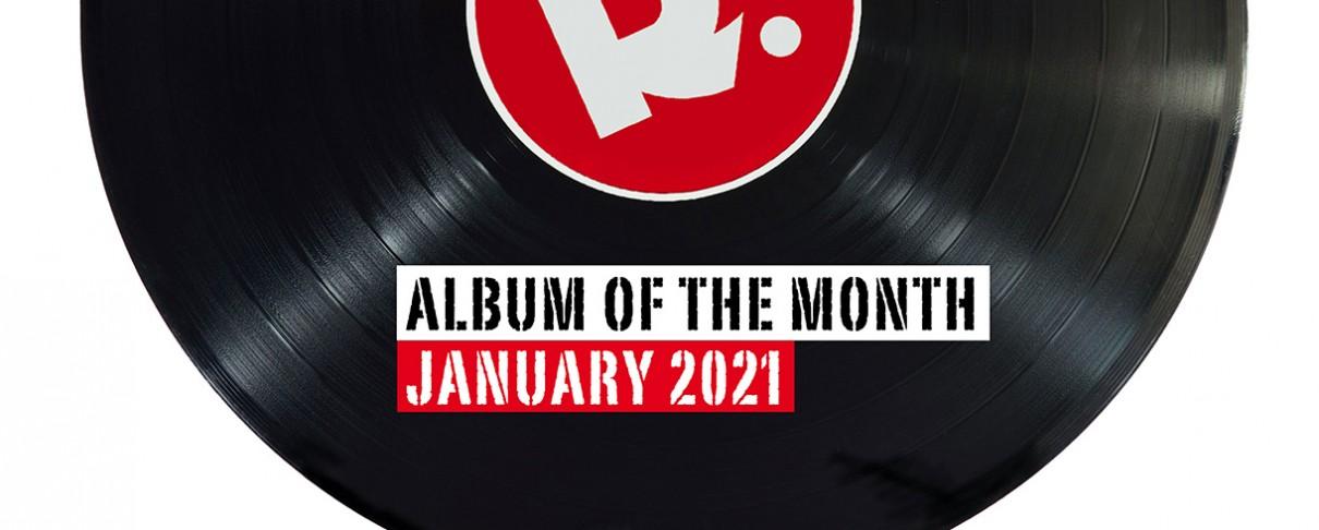 Ιανουάριος 2021: Το άλμπουμ του μήνα
