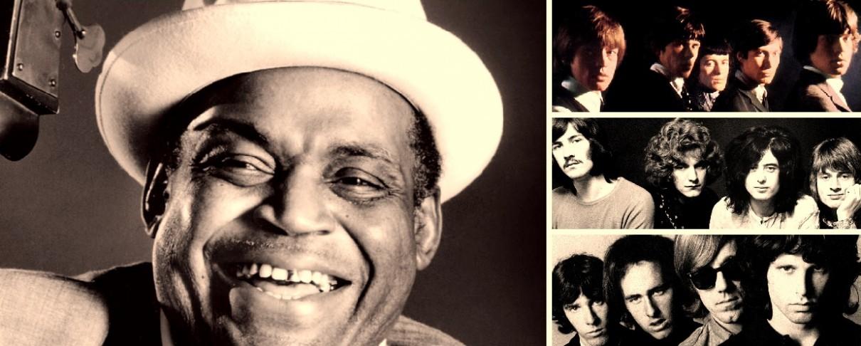 Willie Dixon: Τα τραγούδια που «έχτισαν» τα ντεμπούτα των ιστορικότερων rock συγκροτημάτων