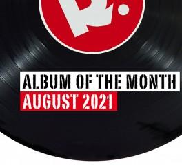 Αύγουστος 2021: Το άλμπουμ του μήνα