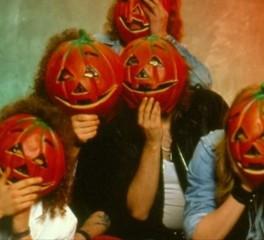 Ο μουσικός χαμαιλέοντας των Helloween
