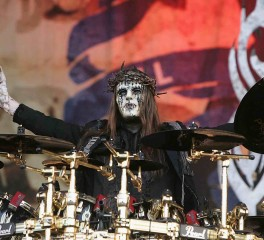His Drumming, I think It's Sick - Remembering Joey Jordison