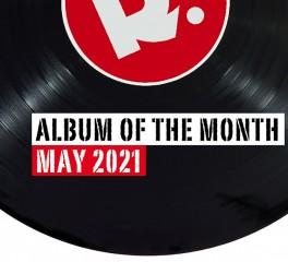 Μάιος 2021: Το άλμπουμ του μήνα