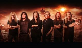 «10»: Τα καλύτερα τραγούδια των Iron Maiden μετά το 2000