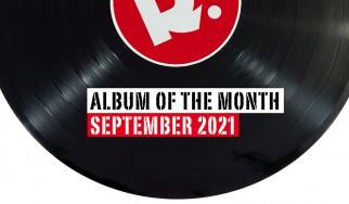 Σεπτέμβριος 2021: Το άλμπουμ του μήνα