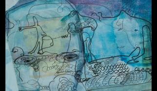 Underground Express #25 - Ταξιδιώτες της ομίχλης
