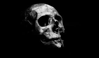 Underground Express #30 - Τα πέπλα του Samhain